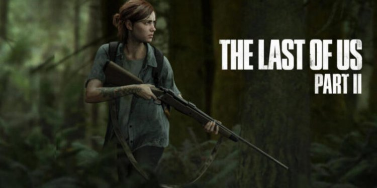 İnceleme : The Last of Us Part II