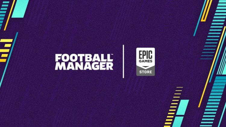 Football Manager 2020, Epic Games'te Rekor
